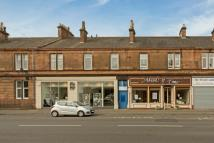 Flat for sale in Main Street, Uddingston...