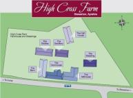new development in Stewarton, East Ayrshire for sale