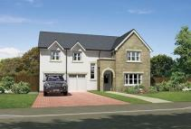 5 bed new property for sale in Off Symington Road...