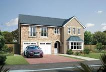 5 bed Detached property in Parish Gardens...