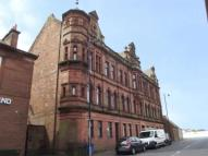 Flat for sale in Brewland Street, Galston...