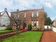 5 bedroom Detached house in West Main Street, Darvel...