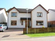 Detached home in Laggan View, Darvel...