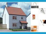 new home in Mauchline, East Ayrshire