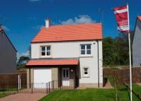 4 bed new home for sale in Netherplace Quadrant...