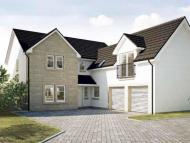 4 bedroom new property in Fenwick, East Ayrshire