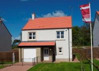 4 bed new home in Loccard Park, Symington...