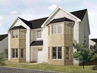 5 bed new house in Fenwick, East Ayrshire