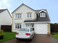 4 bed Detached property in Stirling Crescent...