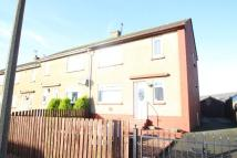 3 bedroom End of Terrace house for sale in Sherwood Road, Hurlford...