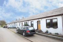 3 bed Terraced home for sale in Grougar Row, Kilmarnock...