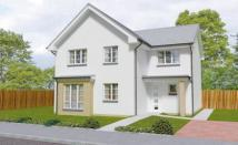 4 bedroom new property for sale in Villafield...