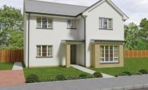 4 bed new property in Villafield...