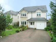 4 bed Detached property in Honeywell Avenue, Stepps...