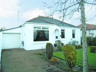 Bungalow in Lenzie Road, Stepps...