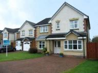 Detached property for sale in Bradley Court, Stepps...