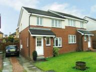 3 bedroom semi detached house in Dryburgh Walk...