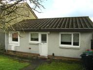 1 bed Bungalow in Drumhill, Kirkintilloch...
