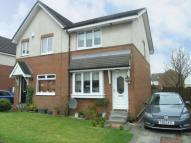 2 bed semi detached property for sale in Burnbrae Avenue...
