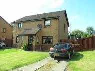semi detached home in Dryburgh Walk...
