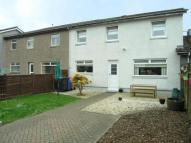 3 bedroom Terraced home for sale in Kingsway, Kirkintilloch...