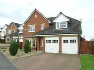 4 bed Detached house for sale in Monkton Brae, Chryston...