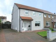 3 bed semi detached property for sale in Waverley Crescent...