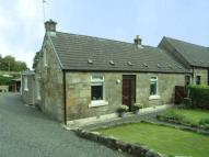 semi detached home for sale in Gavell Cottage, Kilsyth...