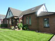 Detached home for sale in Blenheim Avenue, Stepps...