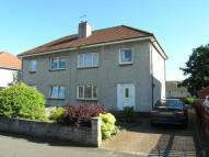 3 bed semi detached property in Pentland Road, Chryston...
