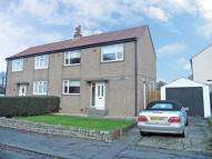 3 bedroom semi detached property in Cypress Court, Lenzie...