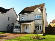 4 bedroom Detached property for sale in Honeywell Avenue, Stepps...