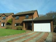 4 bed Detached home in Woodburn Way...