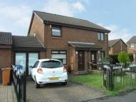 2 bed semi detached property in Colston Gardens...