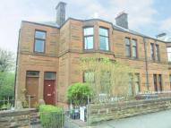 Flat for sale in Cumbernauld Road, Stepps...