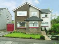 4 bed Detached property in Kintyre Gardens...