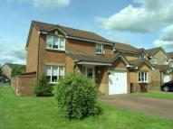 4 bed Detached property for sale in Belhaven Park, Muirhead...