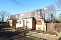 2 bed End of Terrace house for sale in Mahon Court, Moodiesburn...
