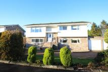 5 bedroom Detached house for sale in Charles Crescent, Lenzie...