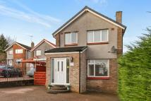 3 bed Detached home for sale in Iona Way, Kirkintilloch...