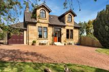 3 bed Detached house for sale in Cumbernauld Road, Stepps...