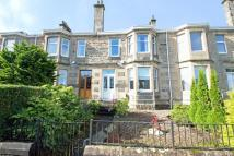 3 bedroom Terraced house for sale in Whitehill Avenue, Stepps...