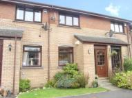 Terraced house for sale in Wraes View, Barrhead...