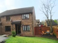 Hillfoot semi detached house for sale