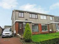 3 bed semi detached home in Liddesdale Avenue...