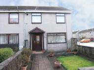 End of Terrace property in Cromer Way, Paisley...