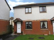 semi detached property in Millview Meadows...