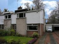 3 bed semi detached home in Linnpark Gardens...