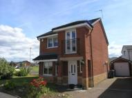 3 bed Detached house in Osprey Crescent, Paisley...