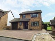 4 bedroom Detached property in Glen Finlet Crescent...